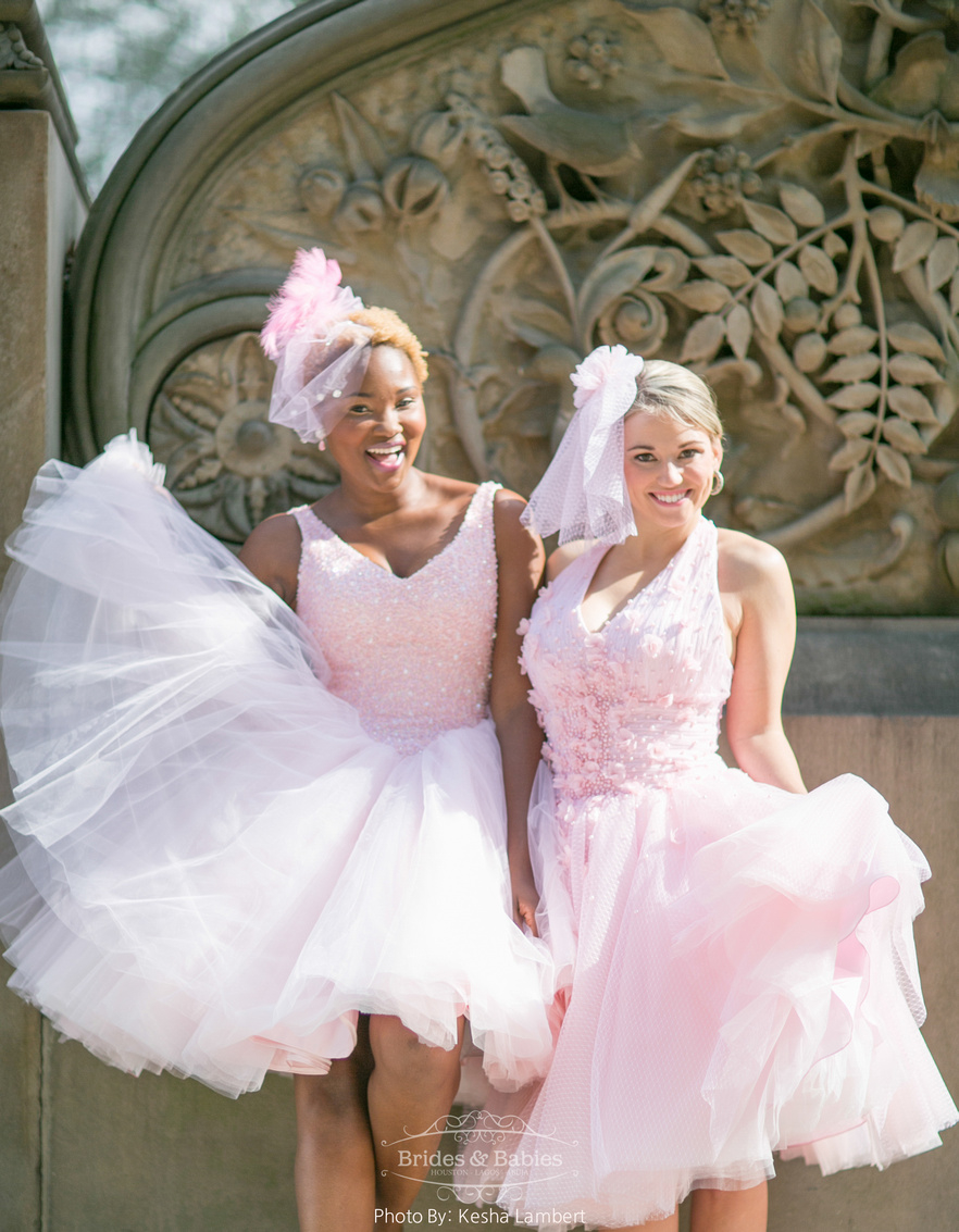 Brides and Babies | Central Park, New York Photo Shoot | Bella Naija 008