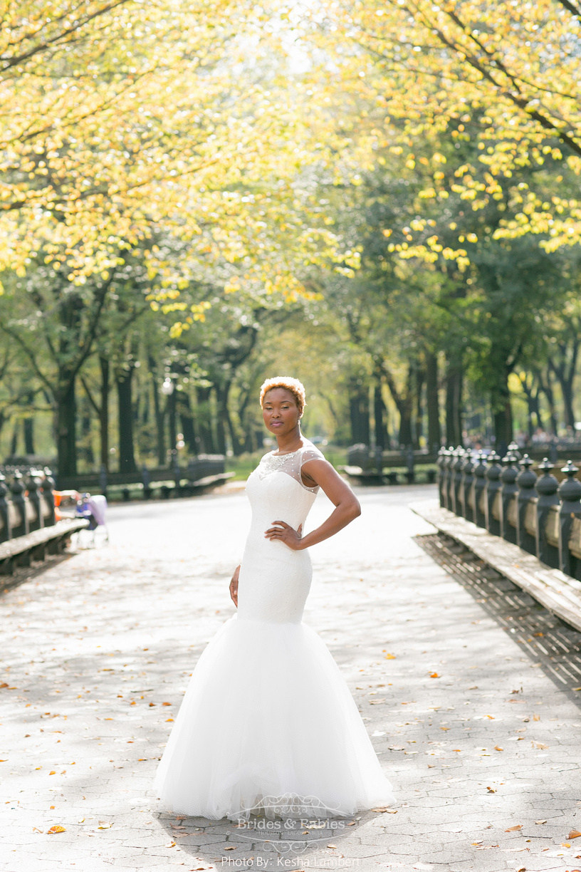 Brides and Babies | Central Park, New York Photo Shoot | Bella Naija 012