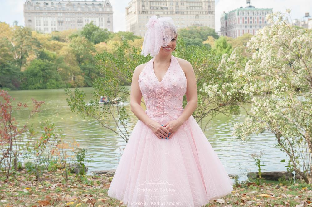 Brides and Babies | Central Park, New York Photo Shoot | Bella Naija 017