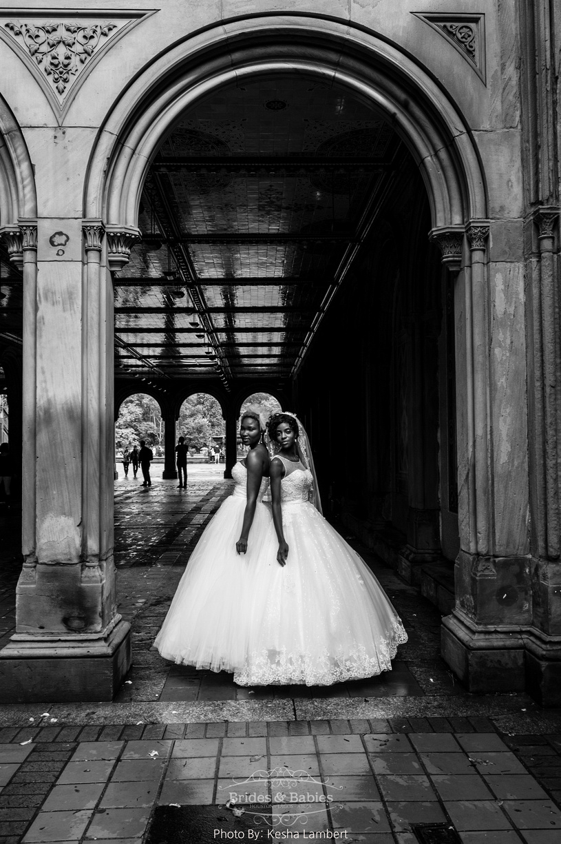 Brides and Babies | Central Park, New York Photo Shoot | Bella Naija 023