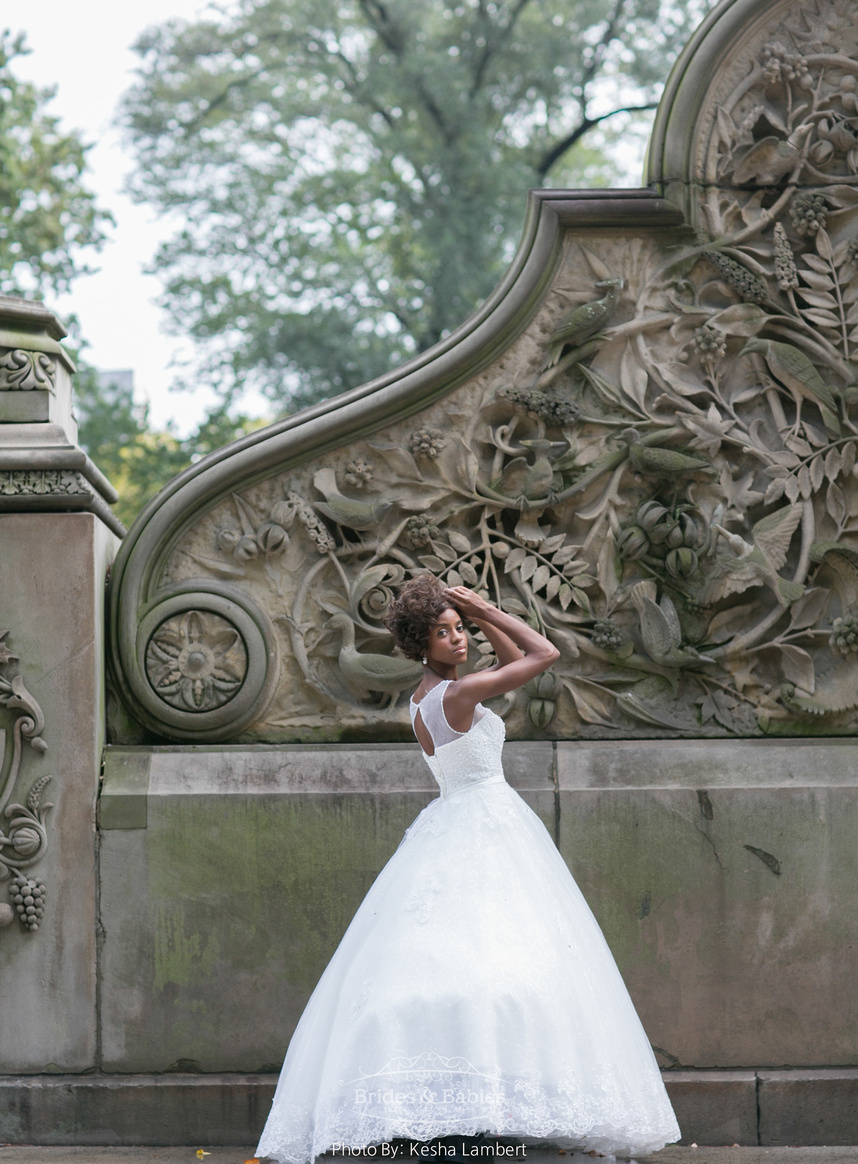 Brides and Babies | Central Park, New York Photo Shoot | Bella Naija 024