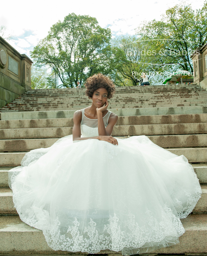 Brides and Babies | Central Park, New York Photo Shoot | Bella Naija 037