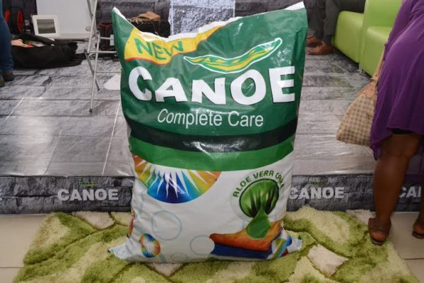 Canoe Detergent Alive with Colour Campaign Launch - BellaNaija - January 2015001