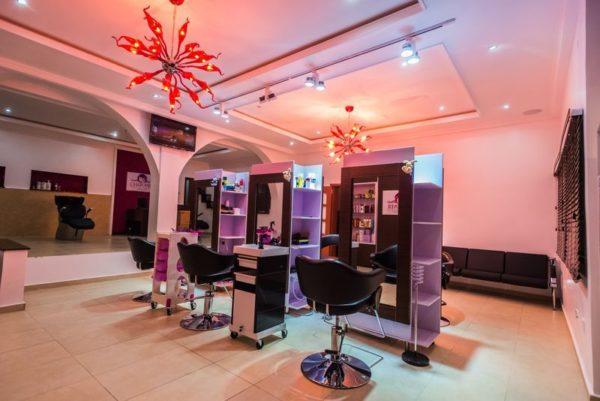 Chatoyer Beauty Lounge Launch - Bellanaija - January2015008