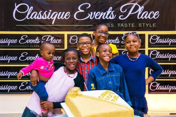 Classique Events Place Opening - Bellanaija - January2015003
