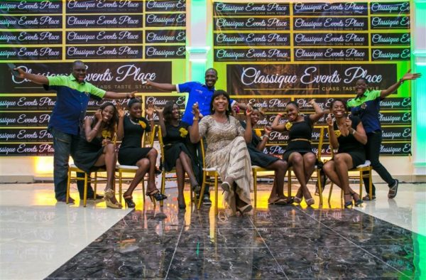 Classique Events Place Opening - Bellanaija - January2015018