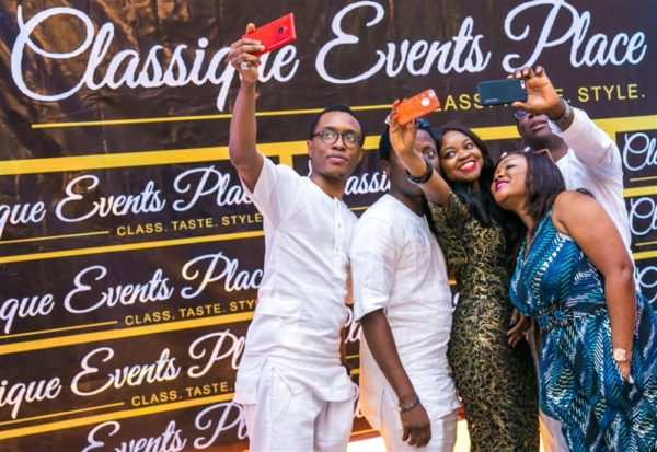 Classique Events Place Opening - Bellanaija - January2015037