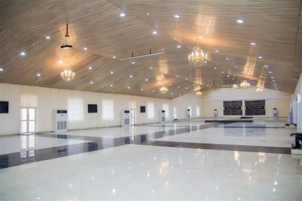 Classique Events Place Opening - Bellanaija - January2015051