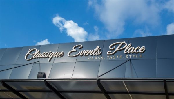 Classique Events Place Opening - Bellanaija - January2015083