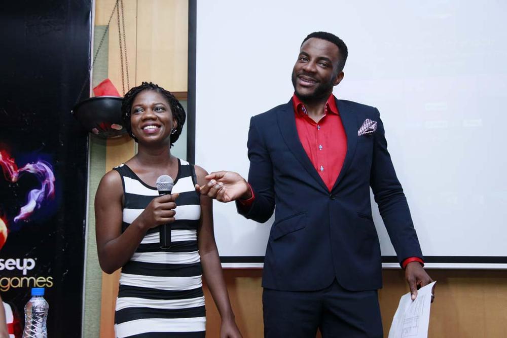 CloseUp Cupid Games January 2015- Yemi Alade & Davido 4