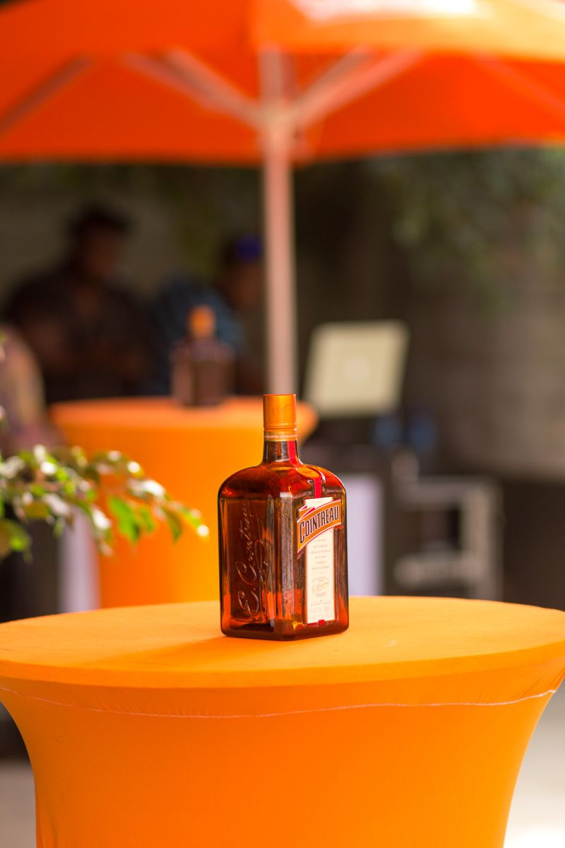 Cointreau hosts T'Yanna Spa & Salon's Christmas Party - Bellanaija - January2015001