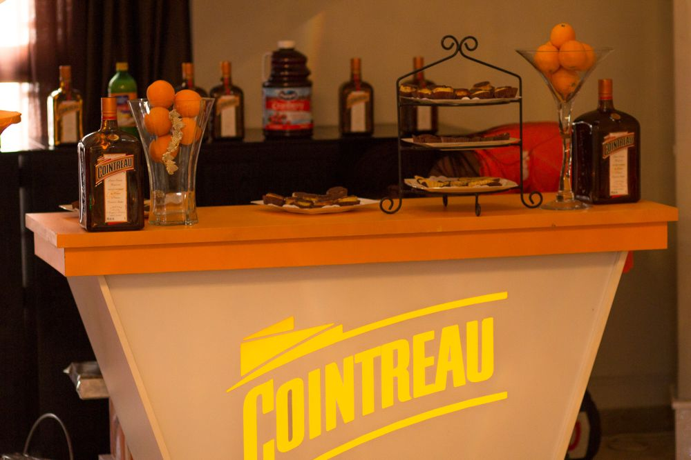 Cointreau hosts T'Yanna Spa & Salon's Christmas Party - Bellanaija - January2015002