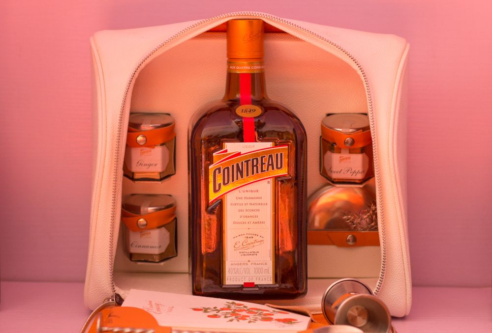 Cointreau hosts T'Yanna Spa & Salon's Christmas Party - Bellanaija - January2015004