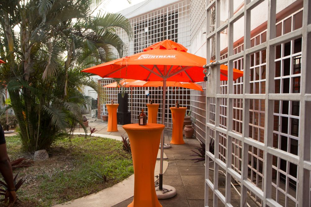 Cointreau hosts T'Yanna Spa & Salon's Christmas Party - Bellanaija - January2015013