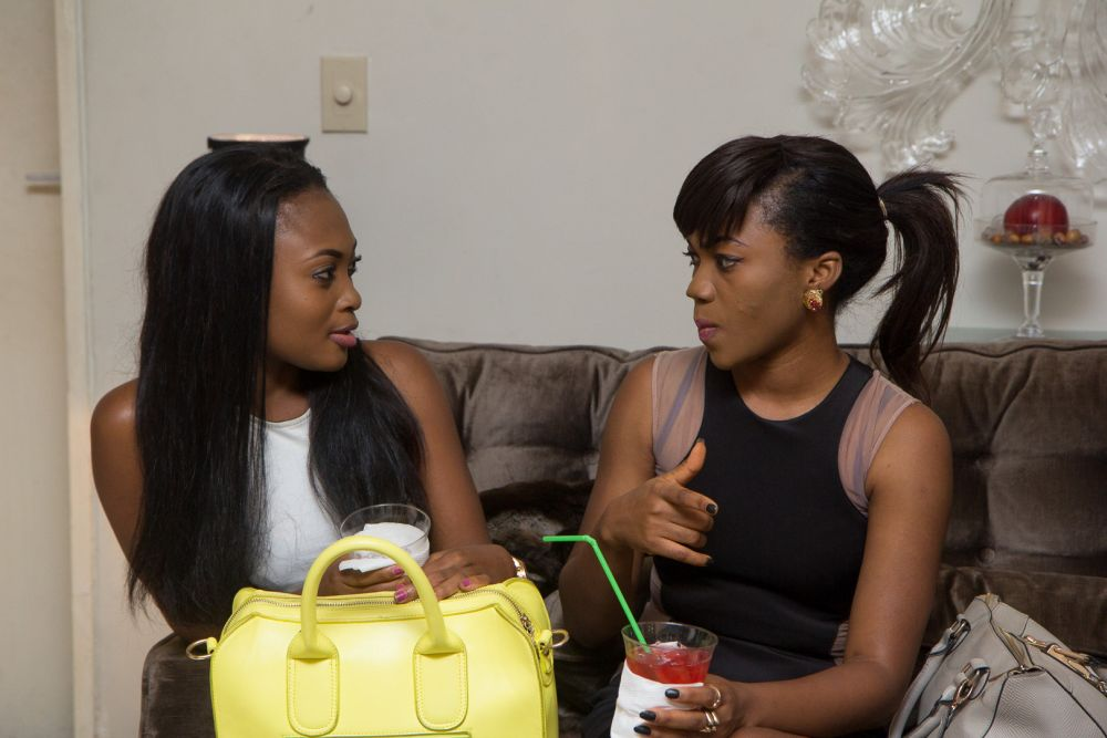 Cointreau hosts T'Yanna Spa & Salon's Christmas Party - Bellanaija - January2015018