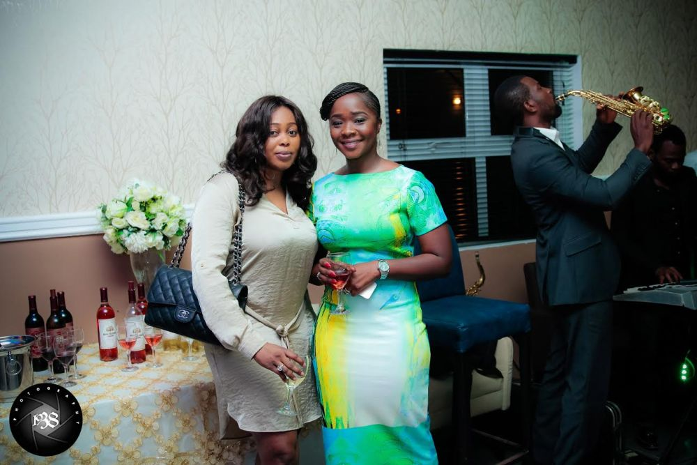 Connoisseur Weddings and Event Planners - Bellanaija - January2015022