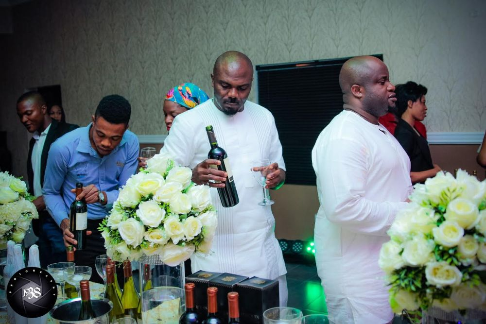 Connoisseur Weddings and Event Planners - Bellanaija - January2015024