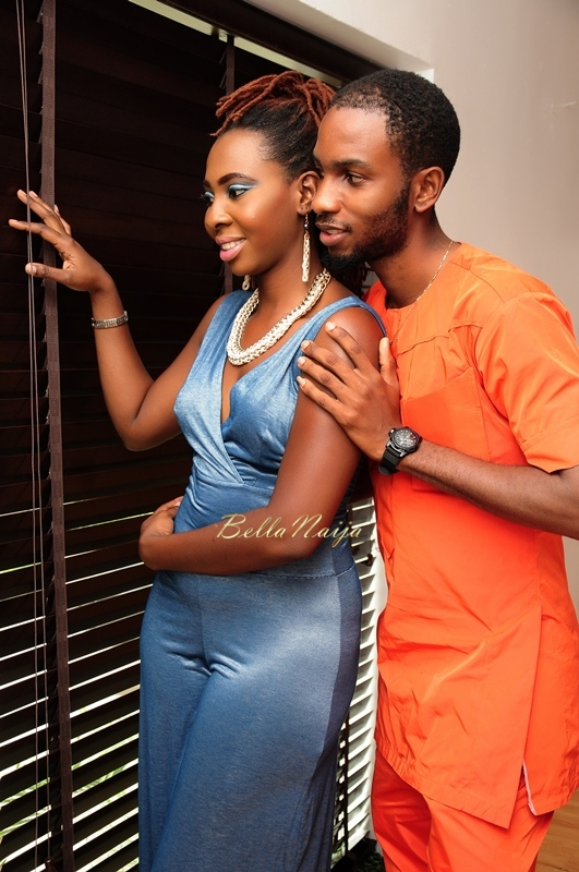 Cool FM OAP Shine Begho & Seth Pre-Wedding Shoot | Januray 2015 | BellaNaija04