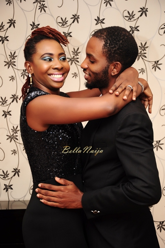 Cool FM OAP Shine Begho & Seth Pre-Wedding Shoot | Januray 2015 | BellaNaija07