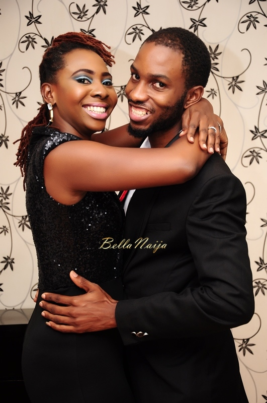 Cool FM OAP Shine Begho & Seth Pre-Wedding Shoot | Januray 2015 | BellaNaija08