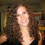 CurlyNikki Sarah Naturally Glam - BellaNaija - January2015