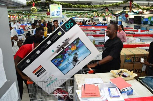December Shopping Dash at Shoprite - Bellanaija - January2015004