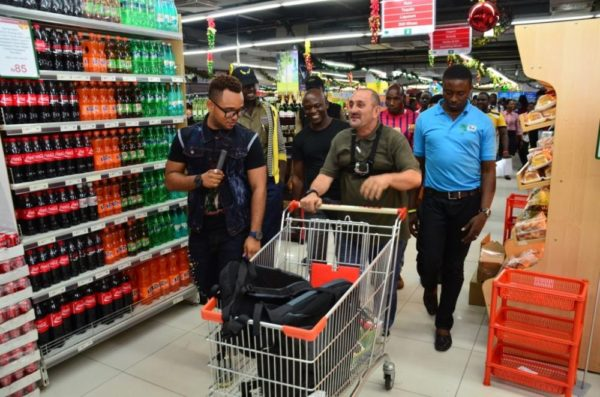 December Shopping Dash at Shoprite - Bellanaija - January2015005