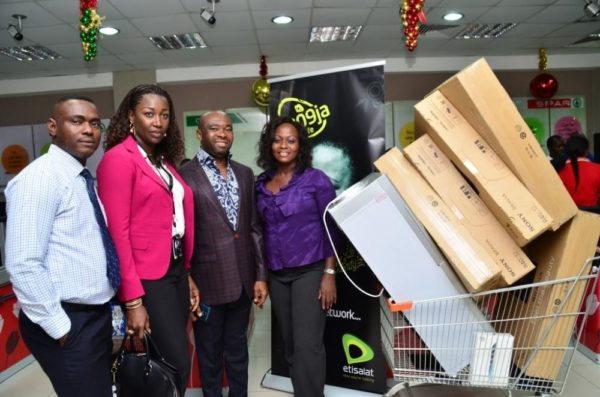 December Shopping Dash at Shoprite - Bellanaija - January2015008
