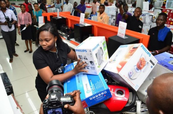December Shopping Dash at Shoprite - Bellanaija - January2015009