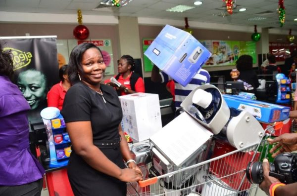December Shopping Dash at Shoprite - Bellanaija - January2015010