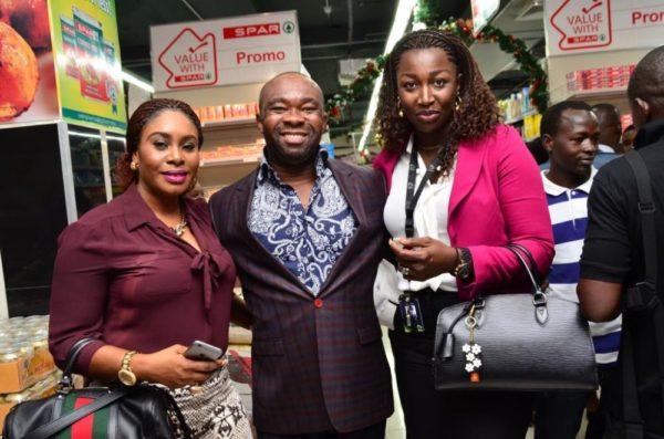 December Shopping Dash at Shoprite - Bellanaija - January2015011