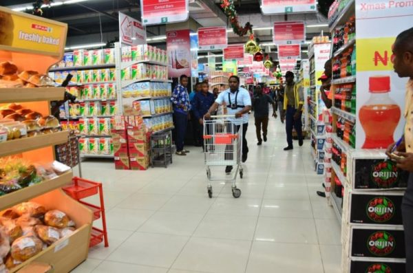 December Shopping Dash at Shoprite - Bellanaija - January2015012