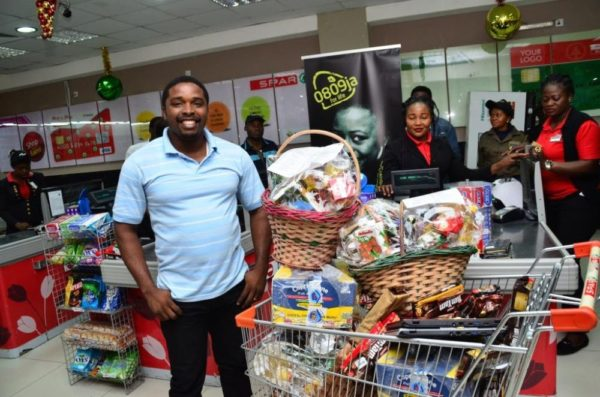 December Shopping Dash at Shoprite - Bellanaija - January2015013