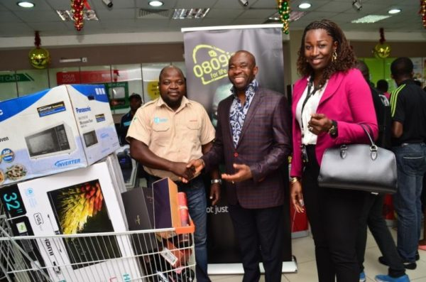 December Shopping Dash at Shoprite - Bellanaija - January2015019