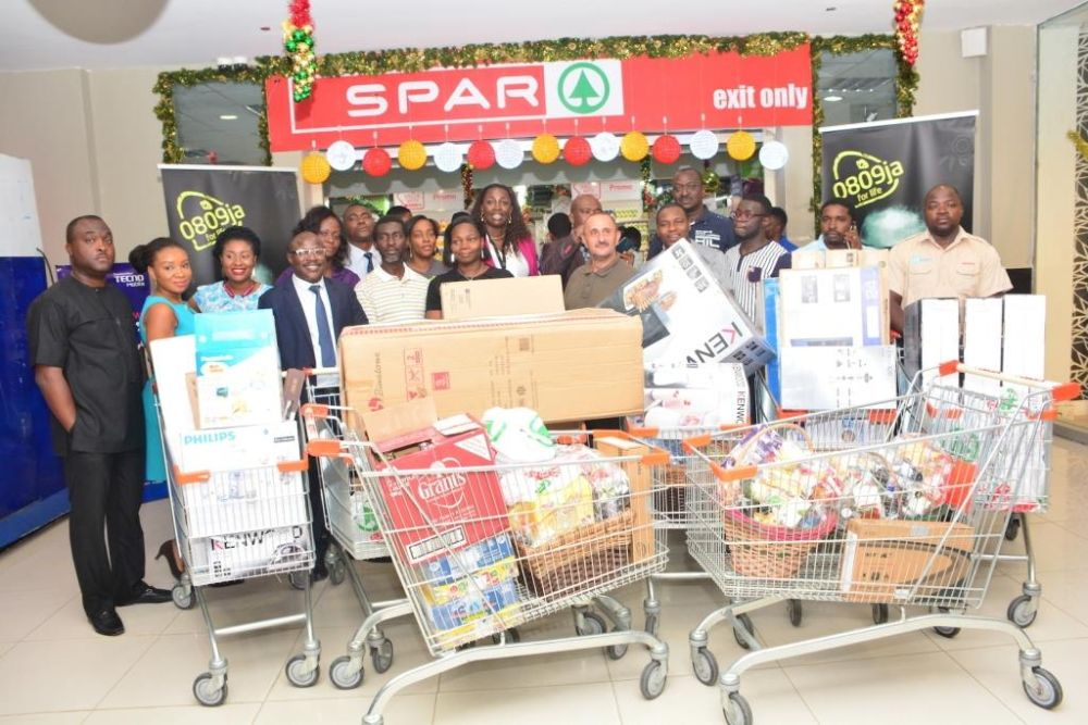 December Shopping Dash at Shoprite - Bellanaija - January2015020