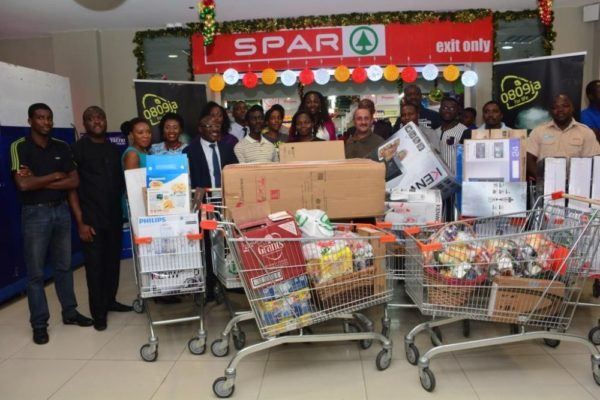 December Shopping Dash at Shoprite - Bellanaija - January2015021