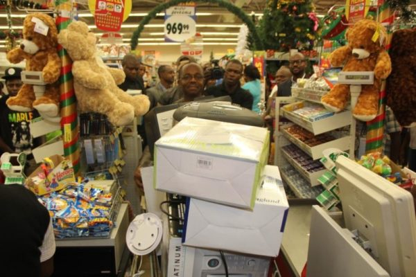 December Shopping Dash at Shoprite - Bellanaija - January2015024