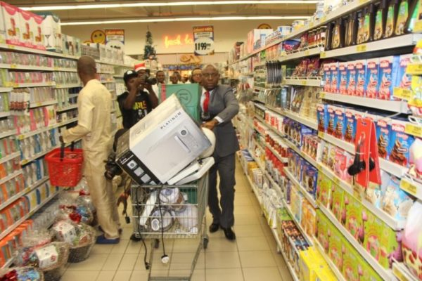 December Shopping Dash at Shoprite - Bellanaija - January2015026