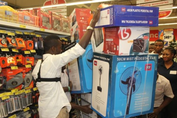 December Shopping Dash at Shoprite - Bellanaija - January2015033