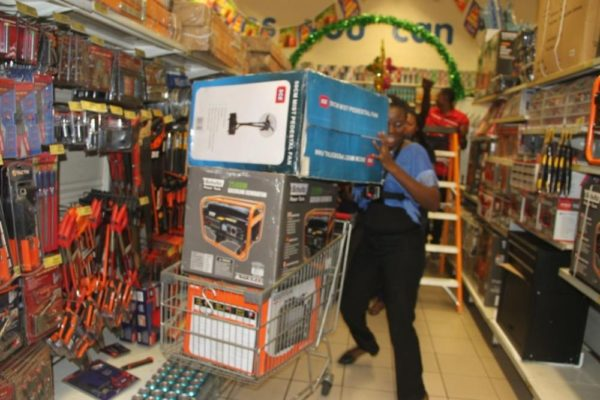 December Shopping Dash at Shoprite - Bellanaija - January2015044