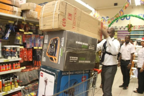 December Shopping Dash at Shoprite - Bellanaija - January2015048
