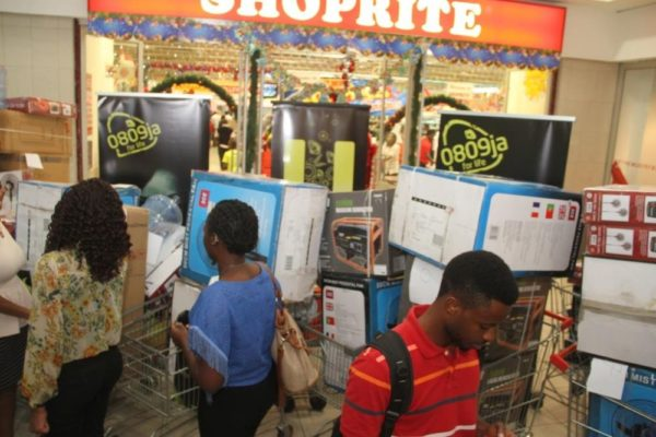 December Shopping Dash at Shoprite - Bellanaija - January2015055
