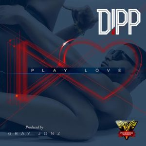 Dipp - Play Love Artwork1