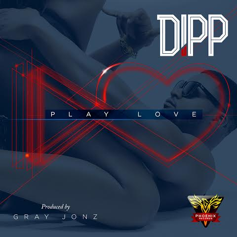 Dipp - Play Love Artwork1
