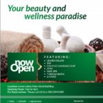 Eko Spa by Eko Hotels & Suites and Apples & Oranges - BellaNaija - January2015