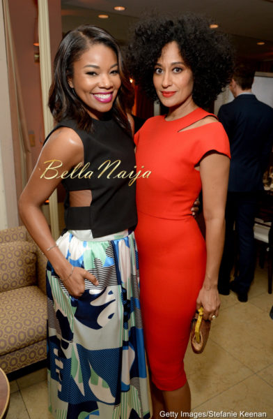 Gabrielle Union & Tracee Elis Ross