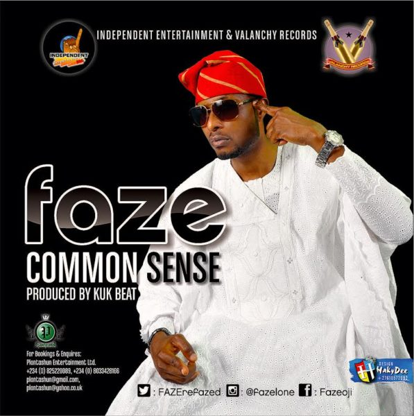 Faze-Common-Sense-Art