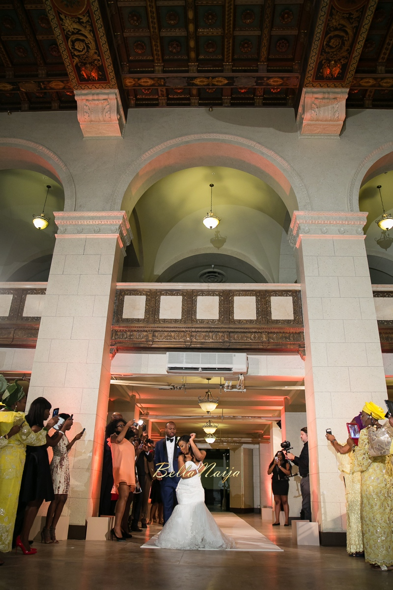 Funlola Agbi & Molade Maurice-Diya | BellaNaija Weddings January 2015 | Yoruba Nigerian Wedding in Los Angeles, California, USA.0637 - LL_Majestic_Downtown_Los_Angeles_Wedding_Photography