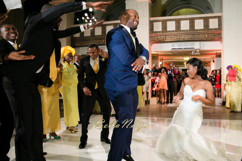 Funlola Agbi & Molade Maurice-Diya | BellaNaija Weddings January 2015 | Yoruba Nigerian Wedding in Los Angeles, California, USA.0643 - LL_Majestic_Downtown_Los_Angeles_Wedding_Photography