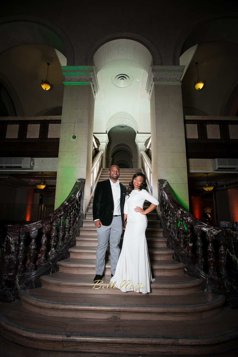 Funlola Agbi & Molade Maurice-Diya | BellaNaija Weddings January 2015 | Yoruba Nigerian Wedding in Los Angeles, California, USA.0809 - LL_Majestic_Downtown_Los_Angeles_Wedding_Photography